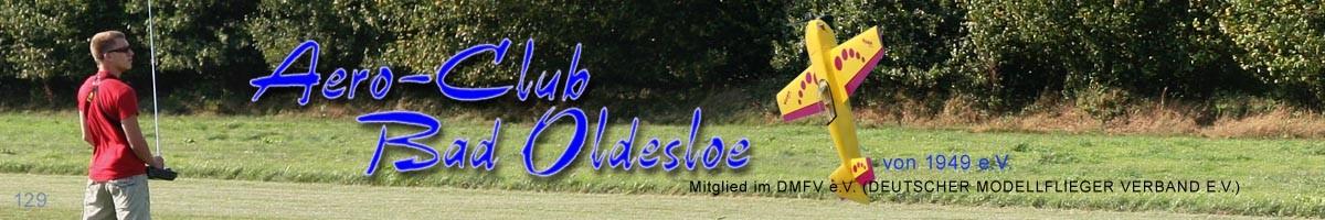 Homepage des Aero-Club Bad Oldesloe v. 1949 e.V.